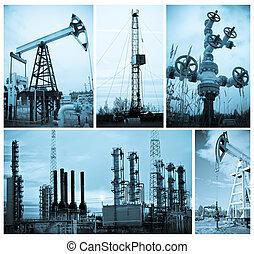 olio, industry., olio, extraction.