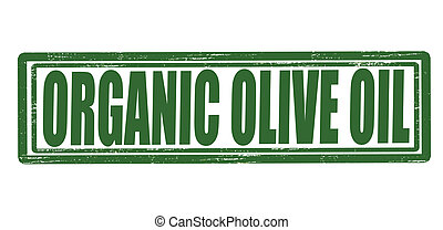 olio oliva, organico