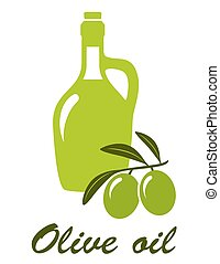 olio oliva, segno