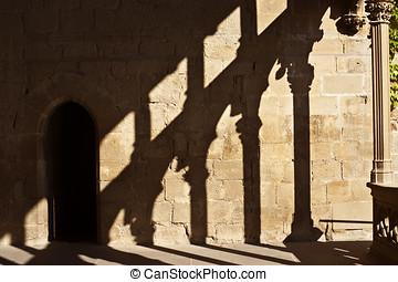olite, castle-palace, スペイン, navarra