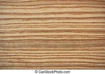 Olive ash wood surface - horizontal lines - Wood surface,...