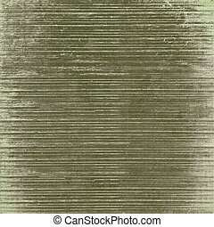 Olive green and grey slatted wood background