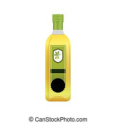 Olive oil healthy food