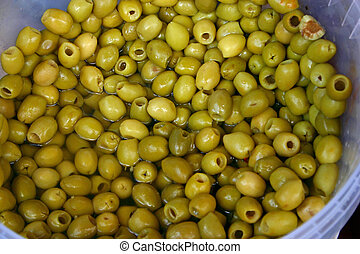 Olives - 5