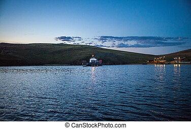 Olkhon Island, Lake Baikal