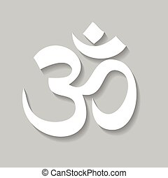 om sign template