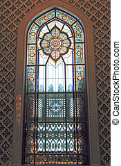 oman, sultan, mosquée, qaboos