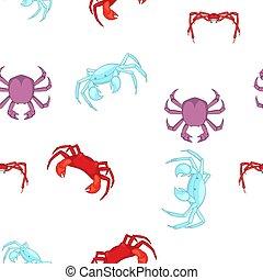 Omar pattern, cartoon style - Omar pattern. Cartoon...