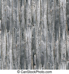 omheining, seamless, textuur, oud, hout, barsten