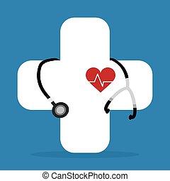 omsorg, hälsa