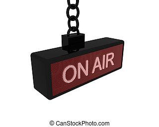 on air panel