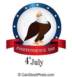 onafhankelijkheid dag