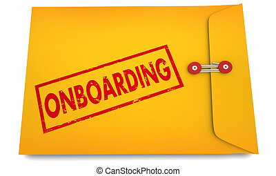 Onboarding Information Details Welcome New Member Employee ...