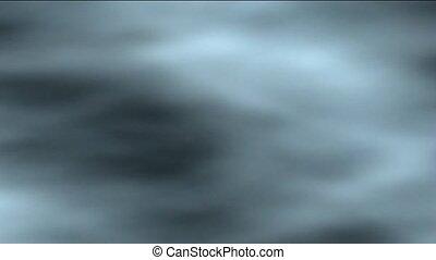 onda azul, fundo