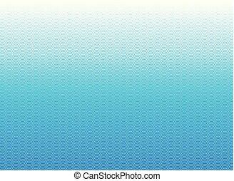 onda blu, astratto, linee, zebrato, modello, ondulato,...