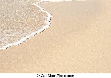 onda, whitewater, ligado, perfeitos, areia branca, praia