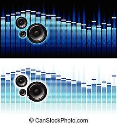 ondas acústicas