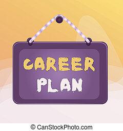 onde, nota, interesses, capacidades, fixo, quadro, tábua, plan., escrita, experiência colorida, panel., showcasing, seu, processo, mostrando, explorar, retângulo, carreira, tu, negócio, ongoing, foto, prego