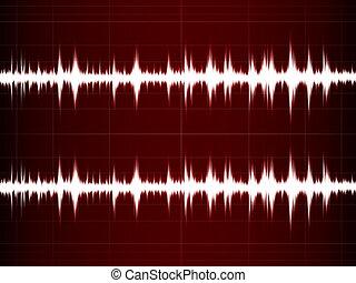 onde sonore