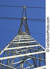 onder, mast, macht