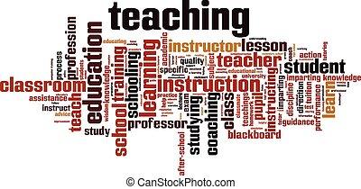 onderwijs, cloud.eps, woord