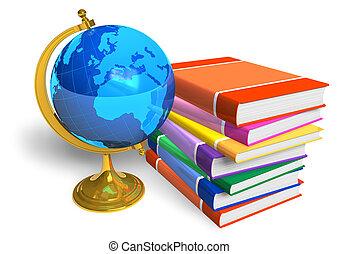 onderwijs, concept