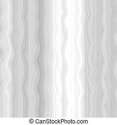 ondulé, gris, seamless, texture, nuances