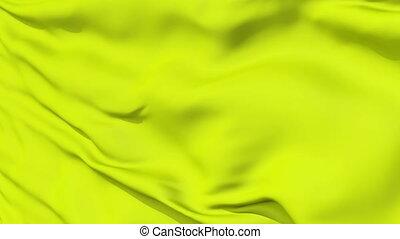 ondulé, jaune, tissu, fond