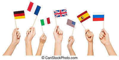 ondulación, estados unidos de américa, member-states, ...