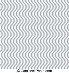 ondulato, linee, fondo