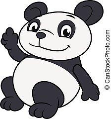 onduler, 2, panda, main