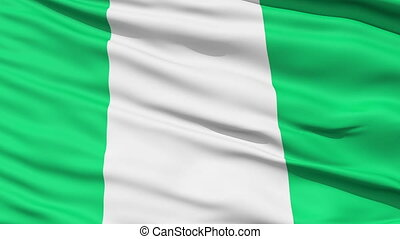 onduler, drapeau national, nigeria