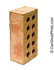One brick