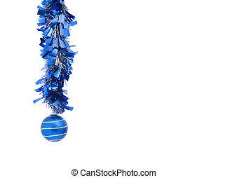 One christmas ball (2)