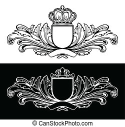 One Color King Frames