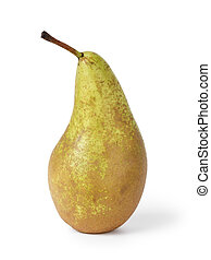 one conference pear