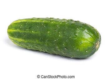 One cucumber