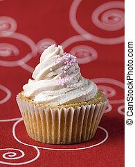 One cupcake 2