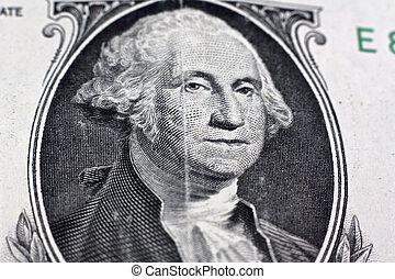 one dollar in macro