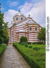 Orthodox Church in Bulgaria