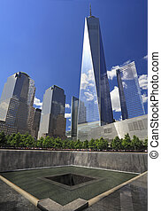 One World Trade Center, New York - One World Trade Center...