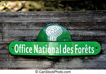 onf, フランス語, パネル