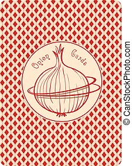 Onion Game Cards