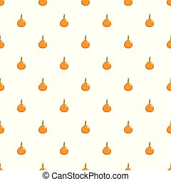Onion pattern seamless