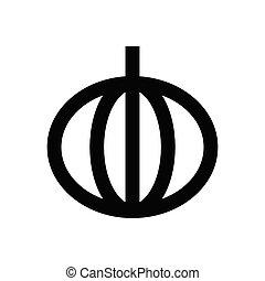 onion  pixel perfect icon