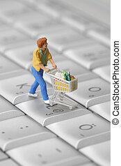 online αγοράζω από καταστήματα