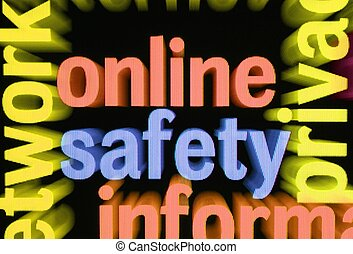 online , ασφάλεια