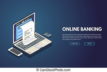 Online banking Illustrations and Clip Art. 31,499 Online ...