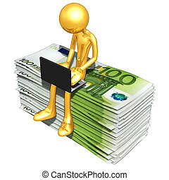 online bankowość