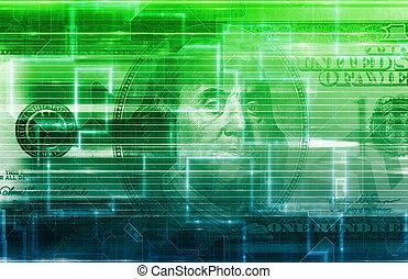 online-bankwesen